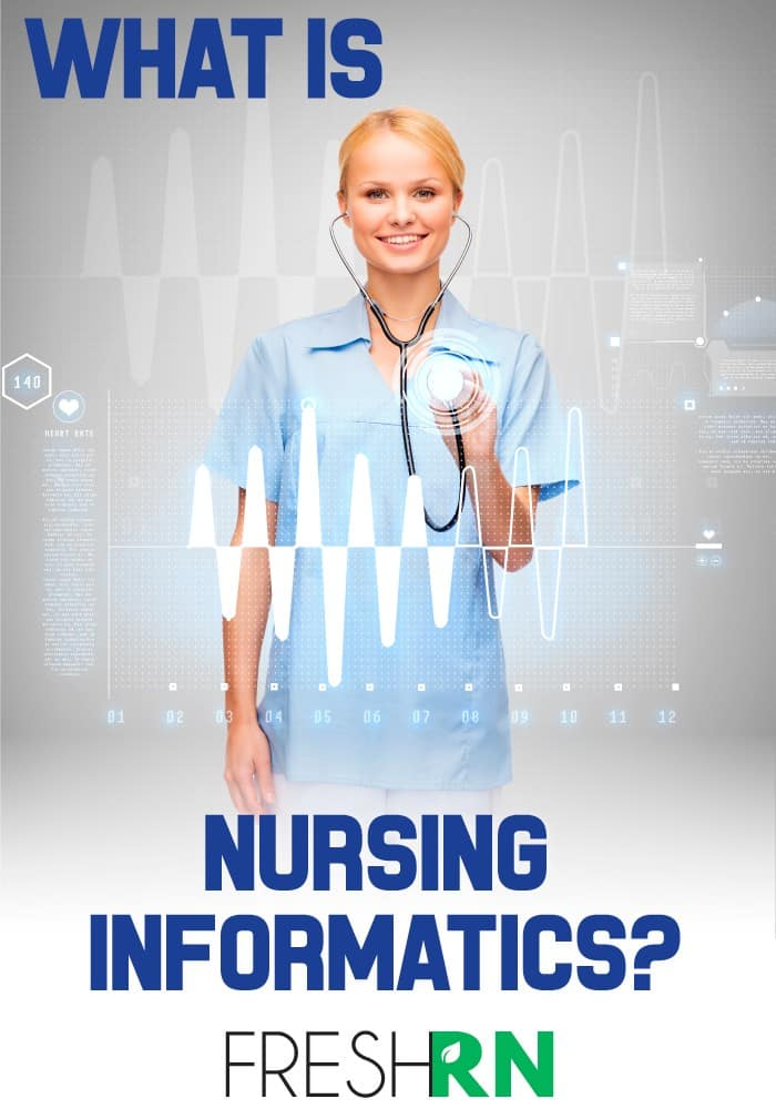 What is Nursing informatics and how do you get a start in this exciting field? If you enjoy the science of nursing, you may love Nursing Informatics.