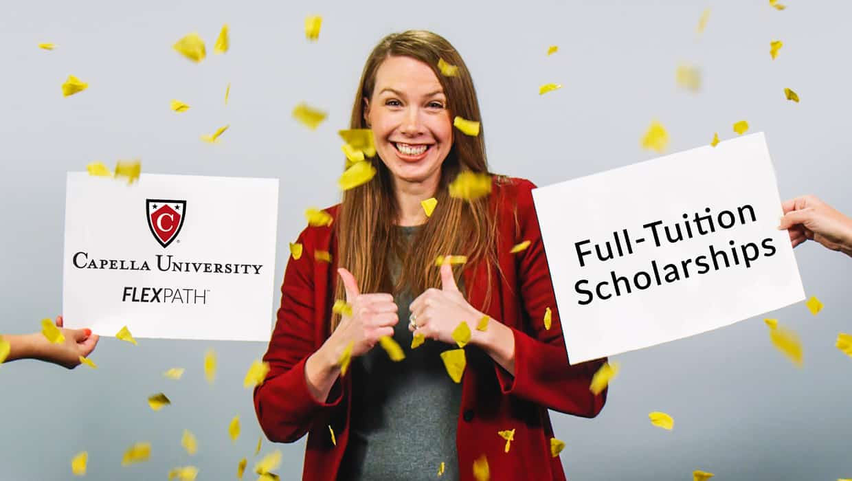 FlexPath Scholarship
