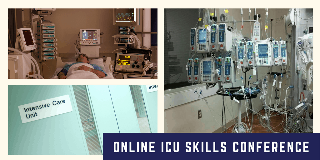 Tips for New Grads in the ICU Show Notes – FRESHRN