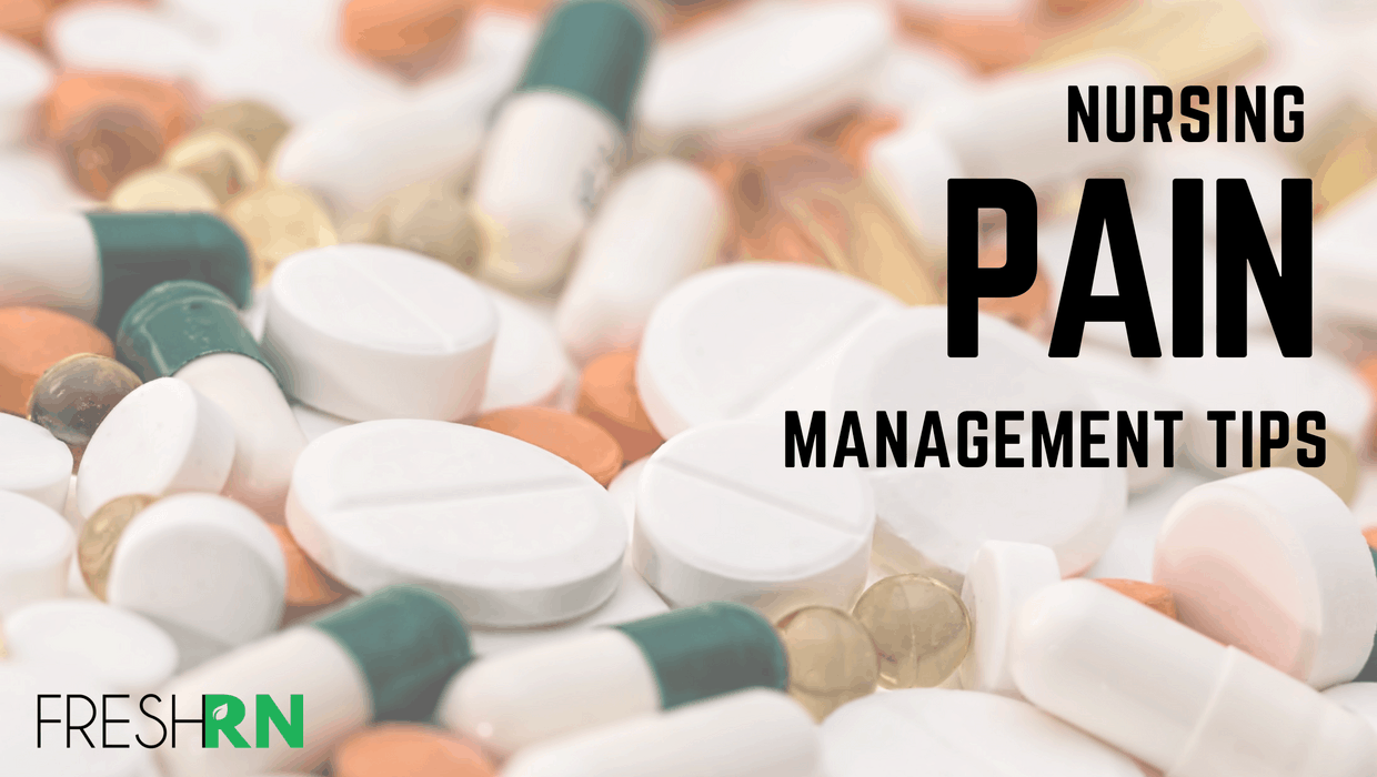 Season 2, Episode 5: Pain Management Tips