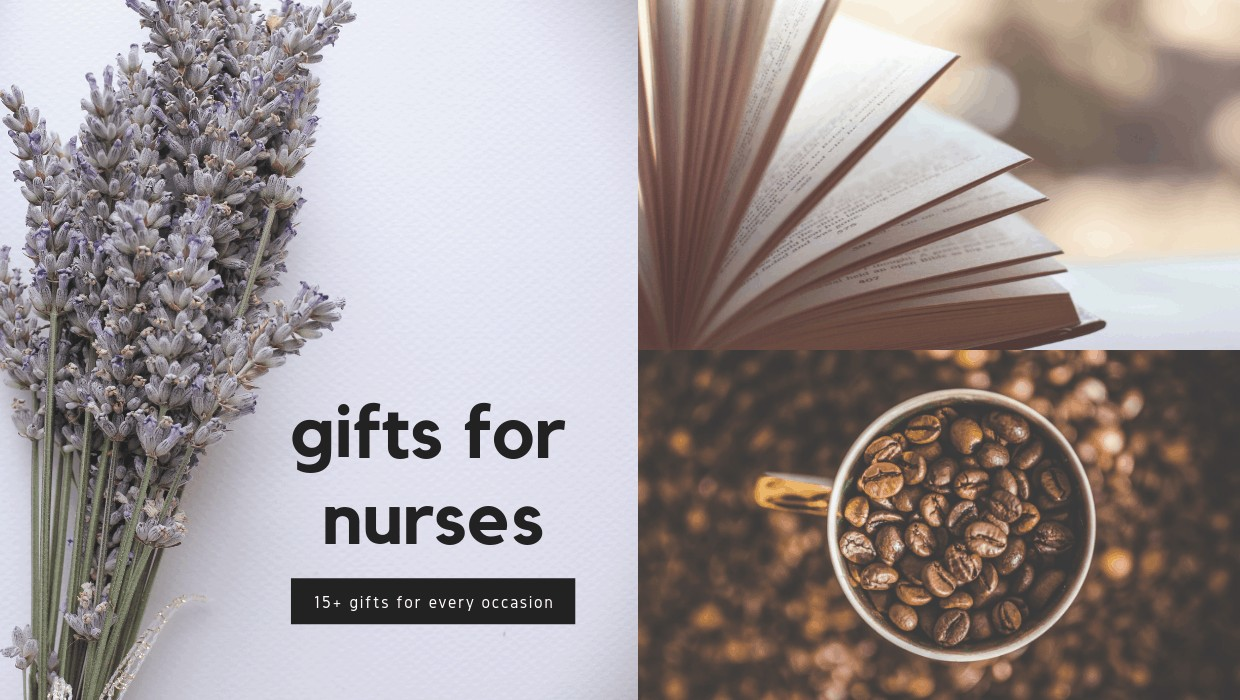 Gifts For Nurses: 15+ Gifts for Every Occasion