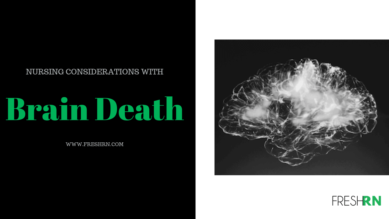 S4E34: Nursing Considerations with Brain Death