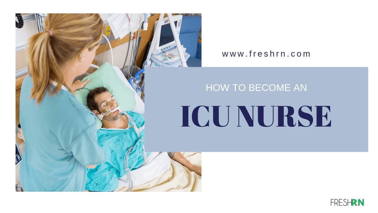 How to Become an ICU Nurse – Essential Interview Tips for New Nurses
