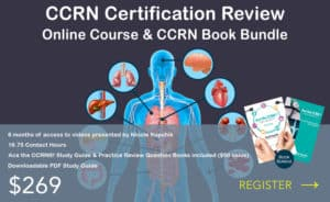 The Ultimate List of CCRN Prep Courses and Books