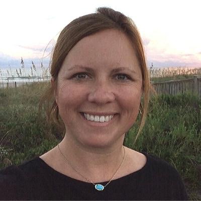 Elizabeth Mills, BSN RN CCRN