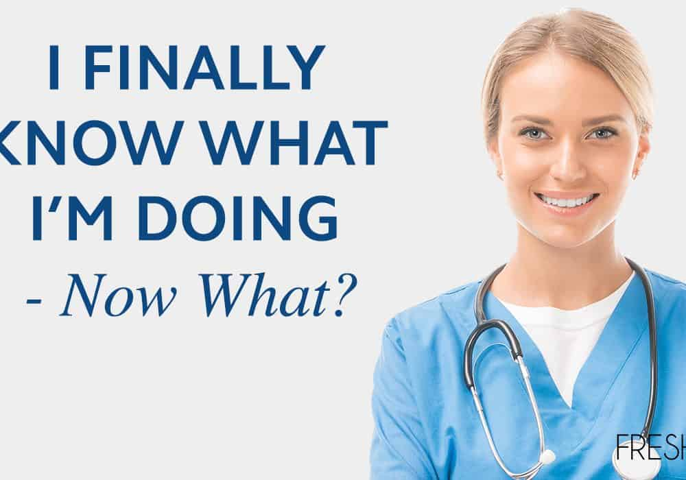 S5E52 I Finally Know What I'm Doing – Now What?