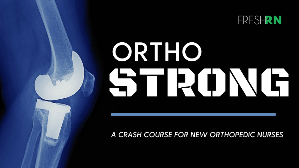 Ortho Strong