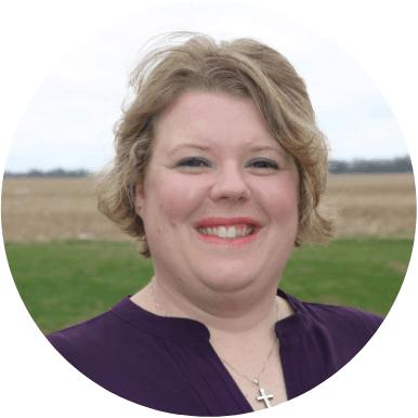 Amber Nibling, MSN RN-BC