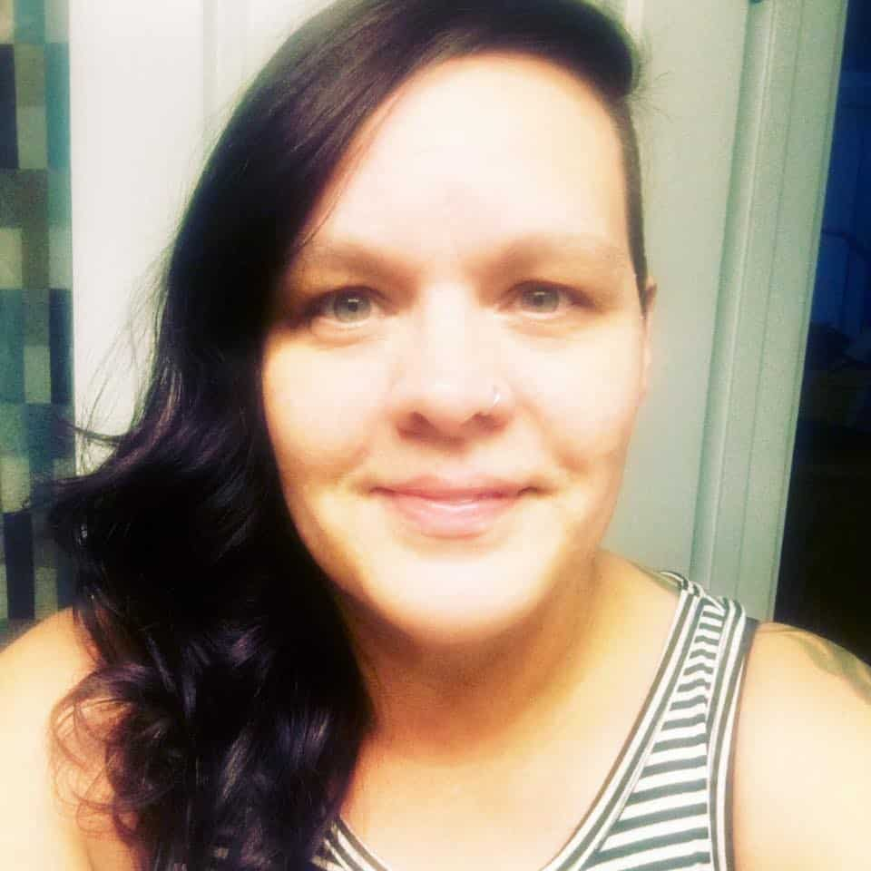 Rachel Akers, Executive Assistant