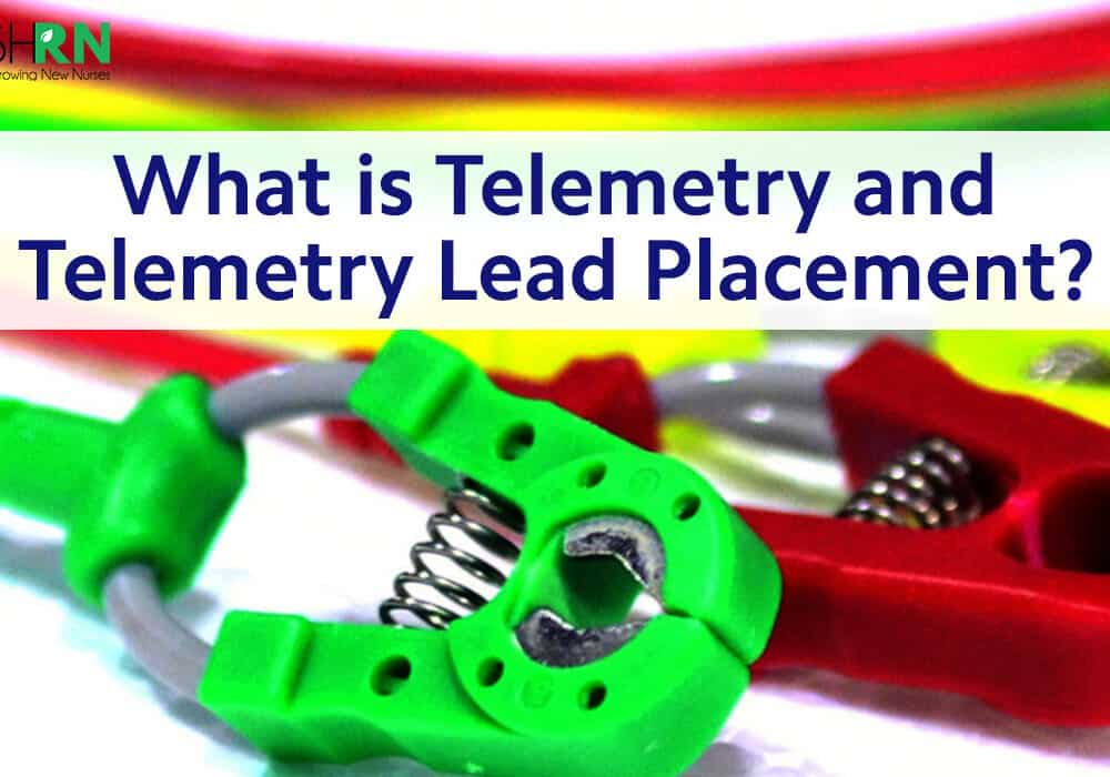 What is Telemetry and Telemetry Lead Placement?