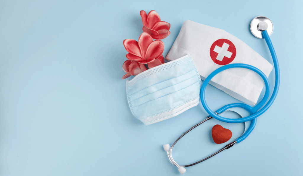 2021 Nurses Week Giveaway and Freebies