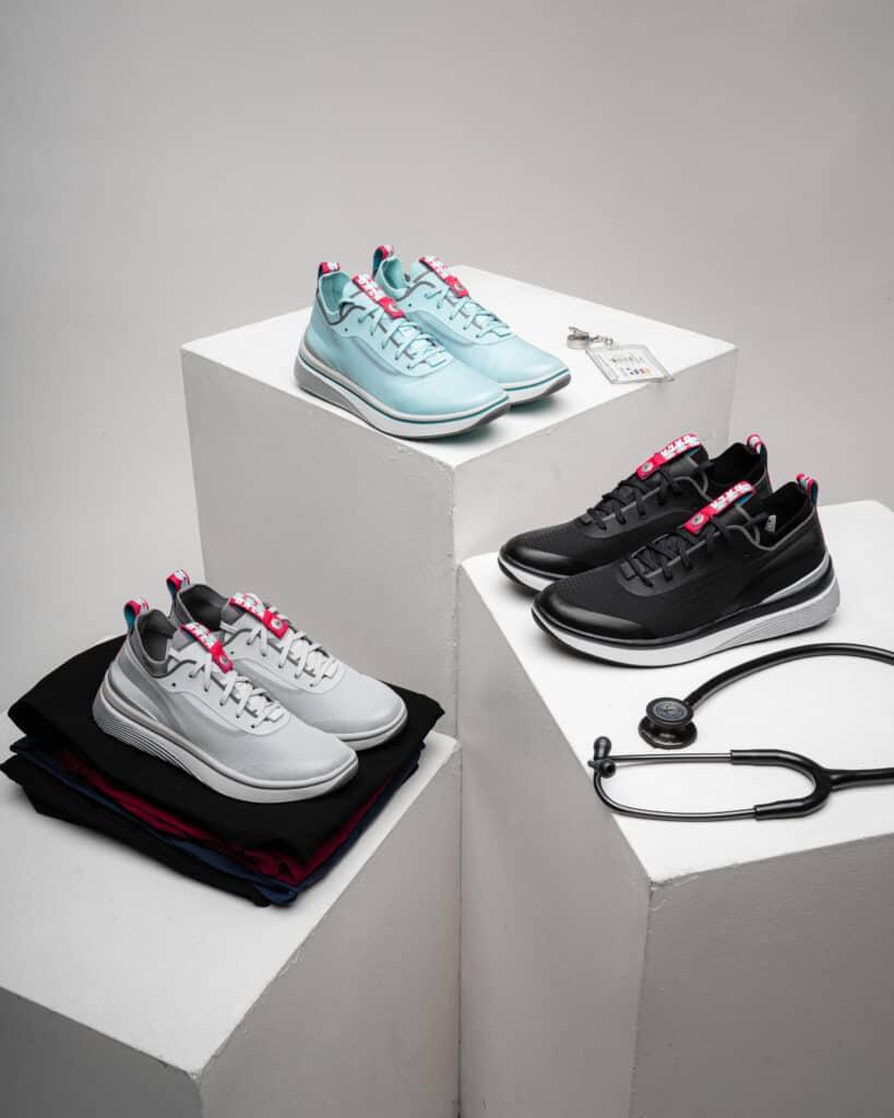 BALA footwear nurses week giveaway