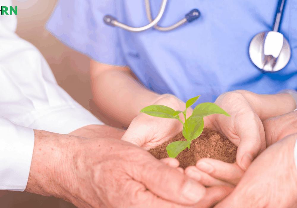 S6E53 Is Nursing Sustainable?
