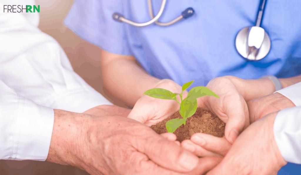 Is Nursing Sustainable?